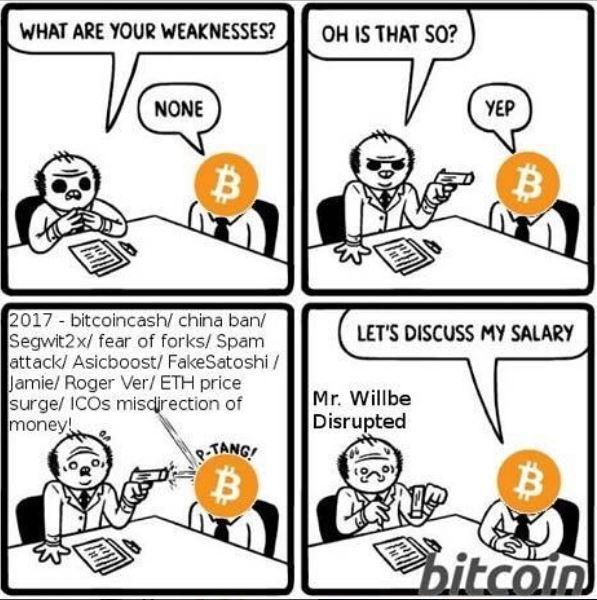 bitcoin mémek